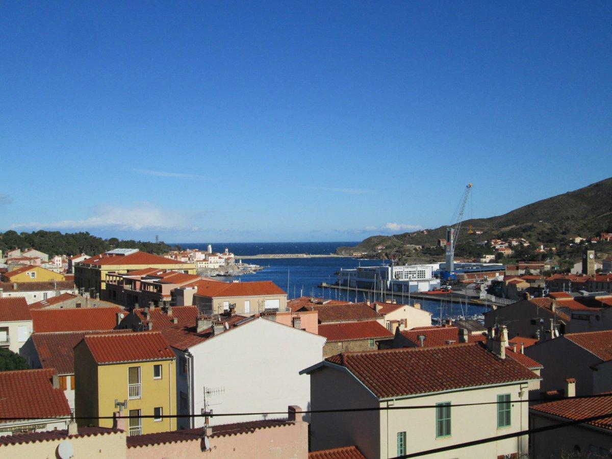 Vente maison port vendres avec agence immobili re du port - Maison de retraite la castellane port vendres ...